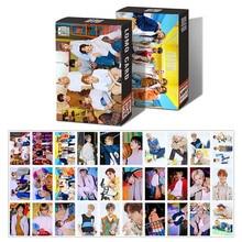 Poster Lomo-Cards Gift Nct-Dream ENHYPEN K-POP Paper Fans Self-Made 30pcs/Set HD