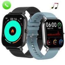 Dt35 smartwatch 2020 сердечного ритма приборы для измерения