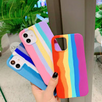 Luxury Cartoons Shockproof Silicone Case Cover For iPhone 12 11 X Xr Xs Max Case 12 11 Pro Max 8 7 6s Plus SE Liquid Silicone Back Cover