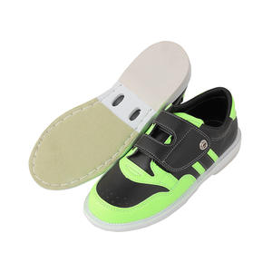 Bowling-Shoes Sole Professional Breathable Men Sneakers Skidproof Sports Soft Women