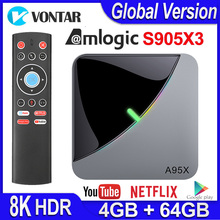 Light TV A95X