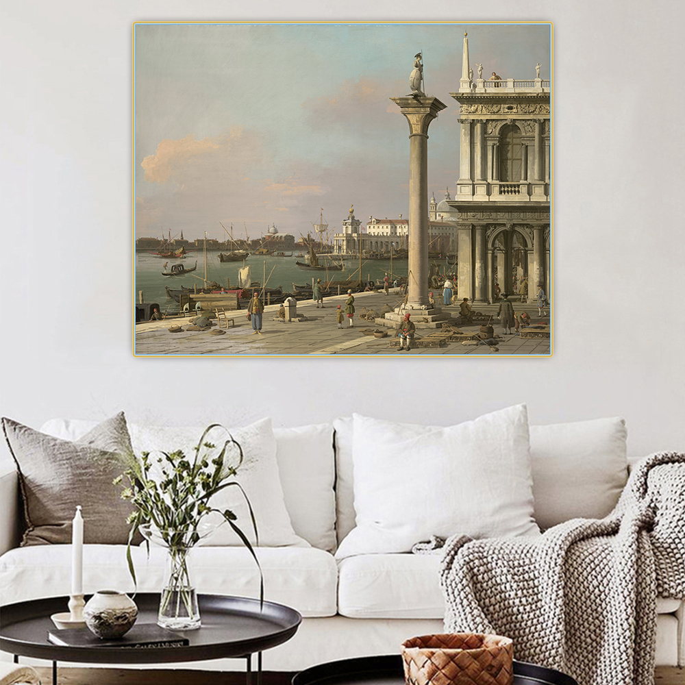 Holover canaletto
