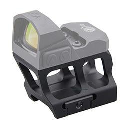 Óptica do vetor red dot scope pistola