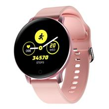 X9 1.3inch IPS Color Screen Smart Watch Heart Rate Monitor Fitness Watc