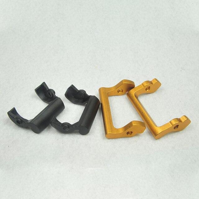 Kostenloser Versand Original griff für INNO VF 15 VF 15H V7 Faser Optische Cleaver zugstange Griff teil