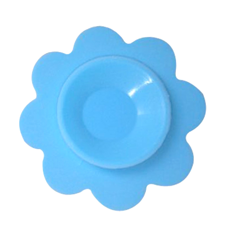 Baby Children Kids Bowl Sucker Suction Silicone Tableware Plate Dishes Double Sided Slip Resistant  High Quality