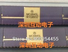 Mc6845l motcdip40