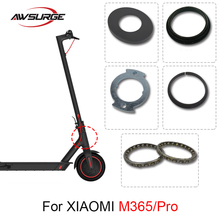 Scooter-Wrist-Kit Steering-Assembly Xiaomi M365 Plastic Electric for And Pro 6-Piece-Bowl