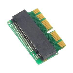 Image 5 - M2 ل NVMe PCIe M.2 ل NGFF إلى SSD محول بطاقة ل أبل محمول ماك بوك اير برو 2013 2014 2015 A1465 A1466 A1502 A1398 PCIEx4