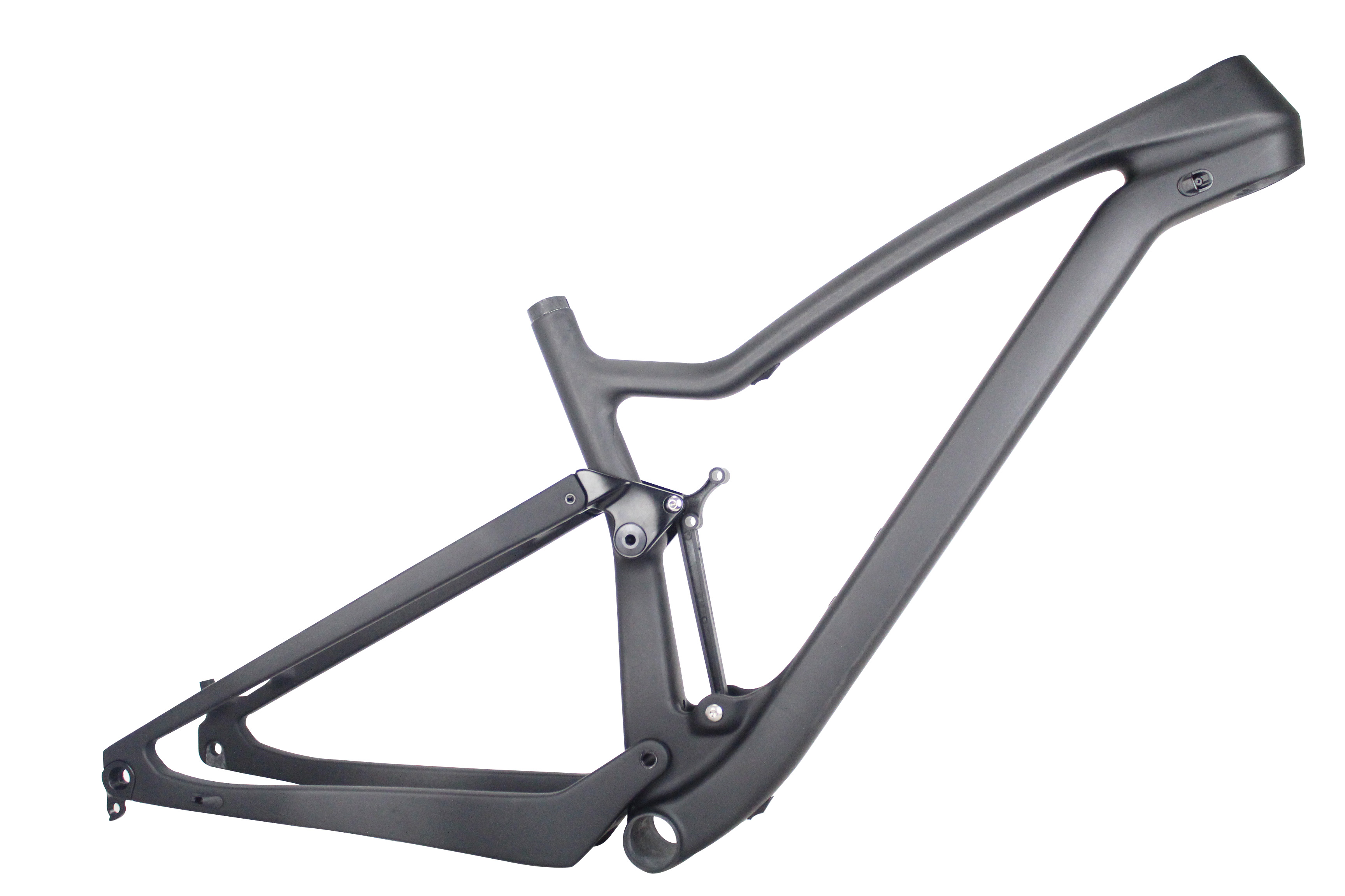 Enduro Bikes 29er XC Bike Carbon Mountain Bike Frame Cross Country 29er BOOSt Full Suspension Carbon Mountain Bike