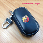 Top Leather Car Key ...