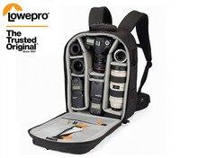 Hızlı kargo Lowepro Pro koşucu 350 AW omuzdan askili çanta kamera çantası koymak 15.4 dizüstü bilgisayar tüm hava yağmur kılıfı