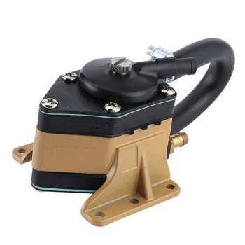 Części morskie pompa tlenu zewnętrzna pompa paliwa 5007420 pompa wtrysku oleju pasuje do Johnson Evinrude VRO pompa zęzowa tanie i dobre opinie ESTINK CN (pochodzenie)