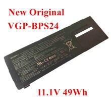 Новый оригинальный запасной литий ионный аккумулятор для ноутбука