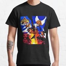 Camiseta masculina álbum tema música heavy metal rock n rolo stryper tour 99art mulher camiseta
