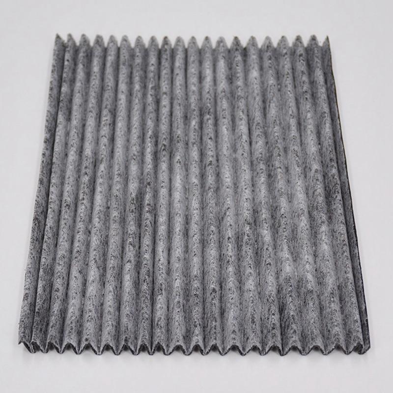 Купить с кэшбэком 4Pcs Frigidaire Pure Air Ultra Refrigerator Air Filters For Electrolux Compare To Part Eafcbf Paultra 242061001 241754003