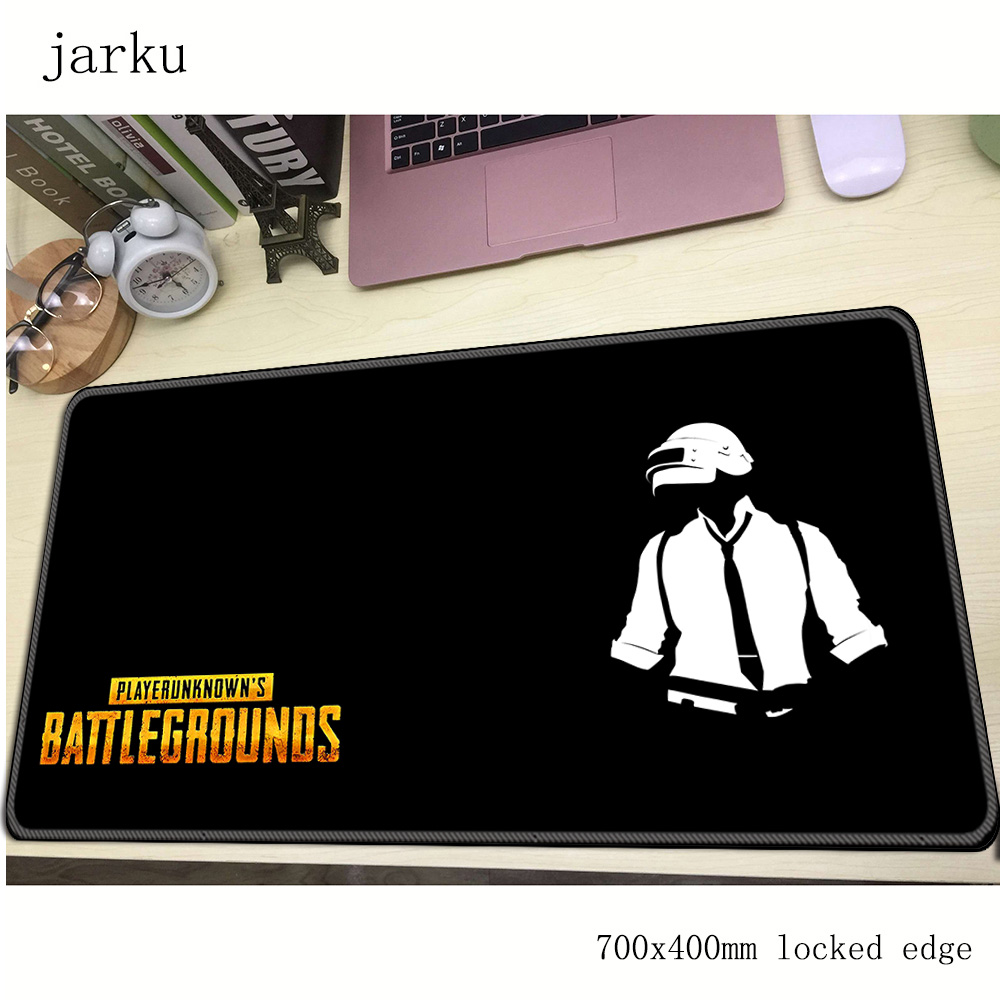 Pubg Mouse Pad Gamer 700x400mm Notbook Mouse Mat Large Gaming Mousepad Large HD Pattern Pad Mouse PC Desk Padmouse