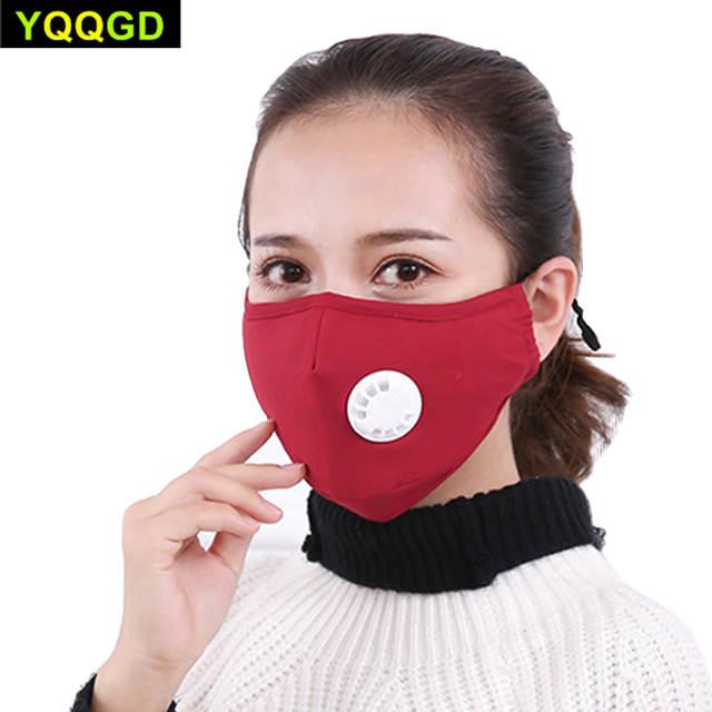 respirator pollution mask