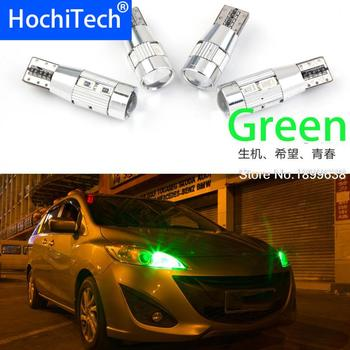 1pc safe No error T10 light W5W Car Styling LED Width Clearance Maker Light Lamp Bulb Source For Peugeot 206 207 307 301 image