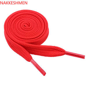Orange Shoelace White Canvas Nakkeshmen-Flat Black Sports Hollow Casual Red Double-Layer