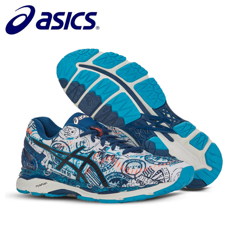 ASICS GEL KAYANO 23 Asics 2018 New Hot Sale Man's Cushion