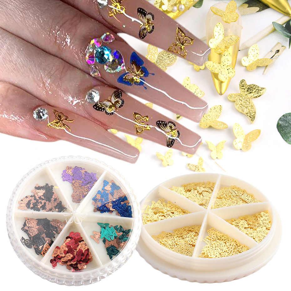 Box opal rhinestone 3D nail art,nail decoration,nail supplies,manicure,pedicurenail gems,gems AB colorful heart flat bottom
