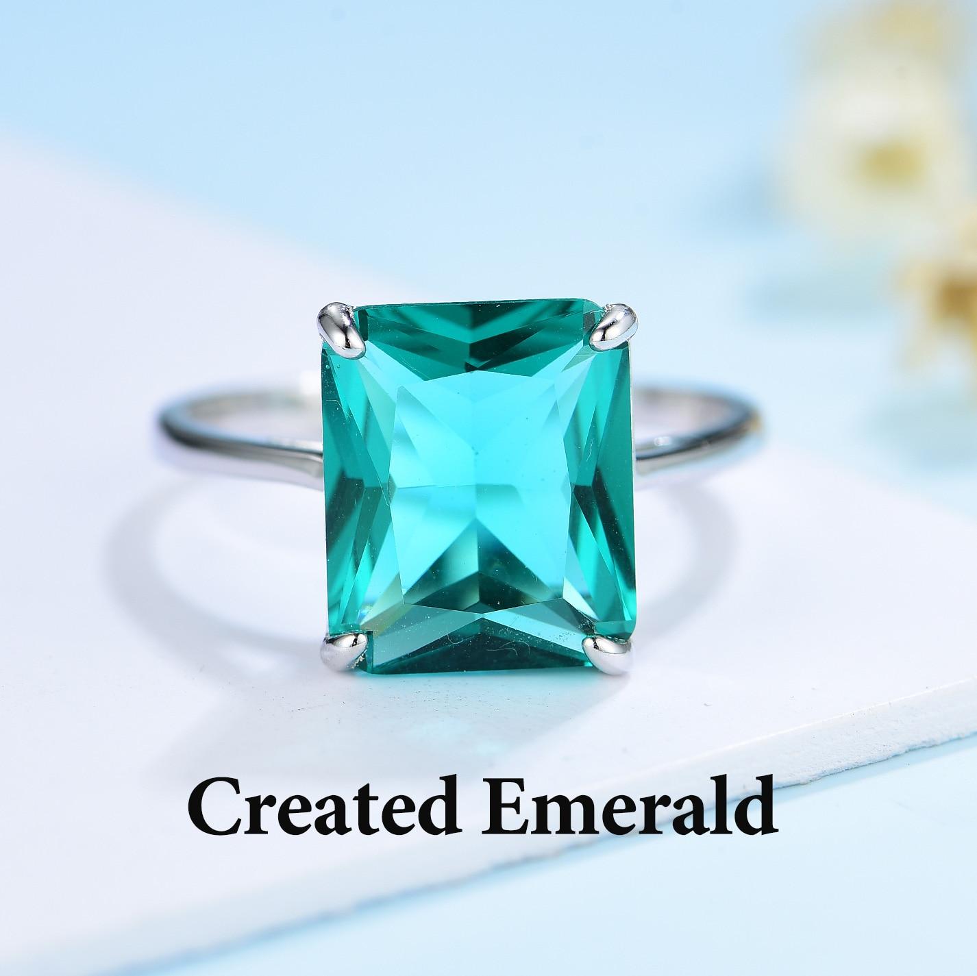 Nano Emerald
