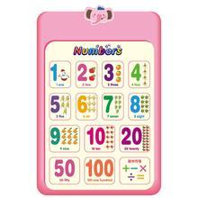 12pcs Educational Preschool Posters Charts For Preschoolers Toddlers Kids Kindergarten Classrooms Home Decoration