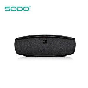 Wireless Bluetooth Speaker SOD
