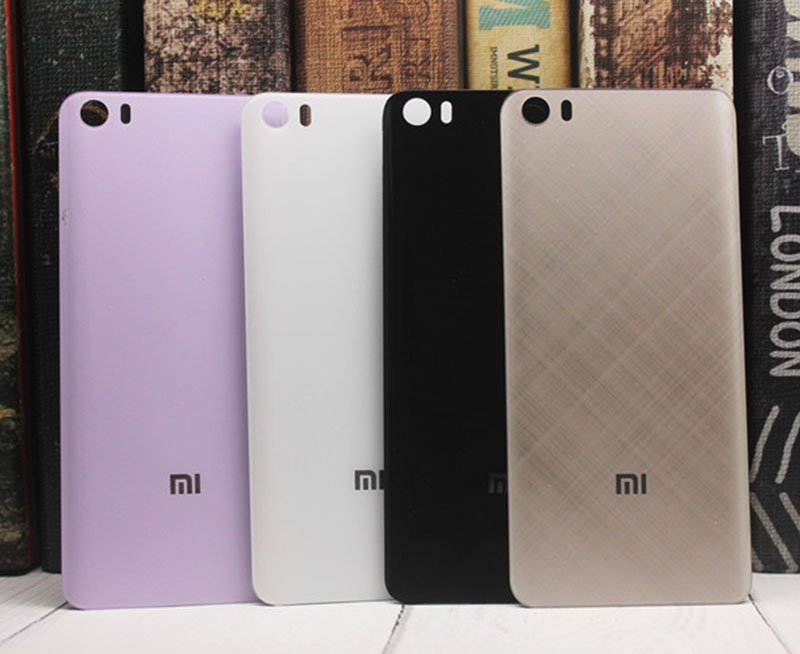 100% Original <font><b>Xiaomi</b></font> <font><b>Mi5</b></font> 3D glass Back <font><b>Cover</b></font> 5.15 inch Housing panel <font><b>Battery</b></font> Door For <font><b>Xiaomi</b></font> Mi 5 <font><b>Battery</b></font> Back <font><b>Cover</b></font> with logo image