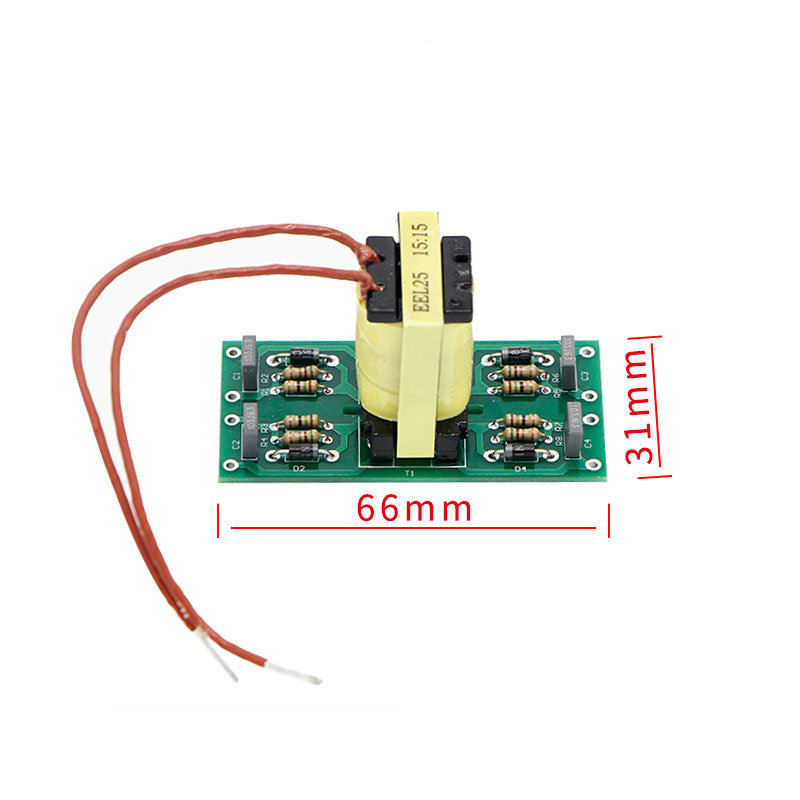 Электрический сварочный аппарат инвертор аксессуары в 15:15 Drive доска Drive трансформатор привод доска
