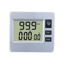 LCD Digital Kitchen Cooking Baking Timer Count-Down Up Clock Alarm Stop Watch Desk Clock Timers