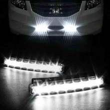 Новинка 2 шт Автомобильная фара ветроэнергетический свет лампа