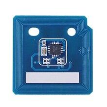 106R01439 106R01438 106R01437 106R01436 EUR чип тонера для xerox phaser 7500 Перезагрузка чипа картриджа
