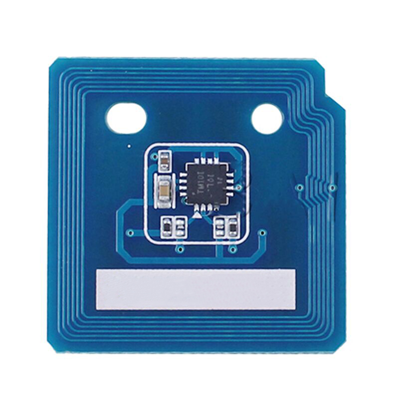 106R01439 106R01438 106R01437 106R01436 EUR Market Toner Chip For Xerox Phaser 7500 Cartridge Reset Chips
