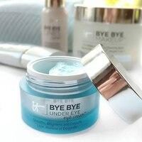 Косметика BYE под глазами увлажняющий крем для век макияж крем-основа макияж глаз кожа освежает вид глаз консилер