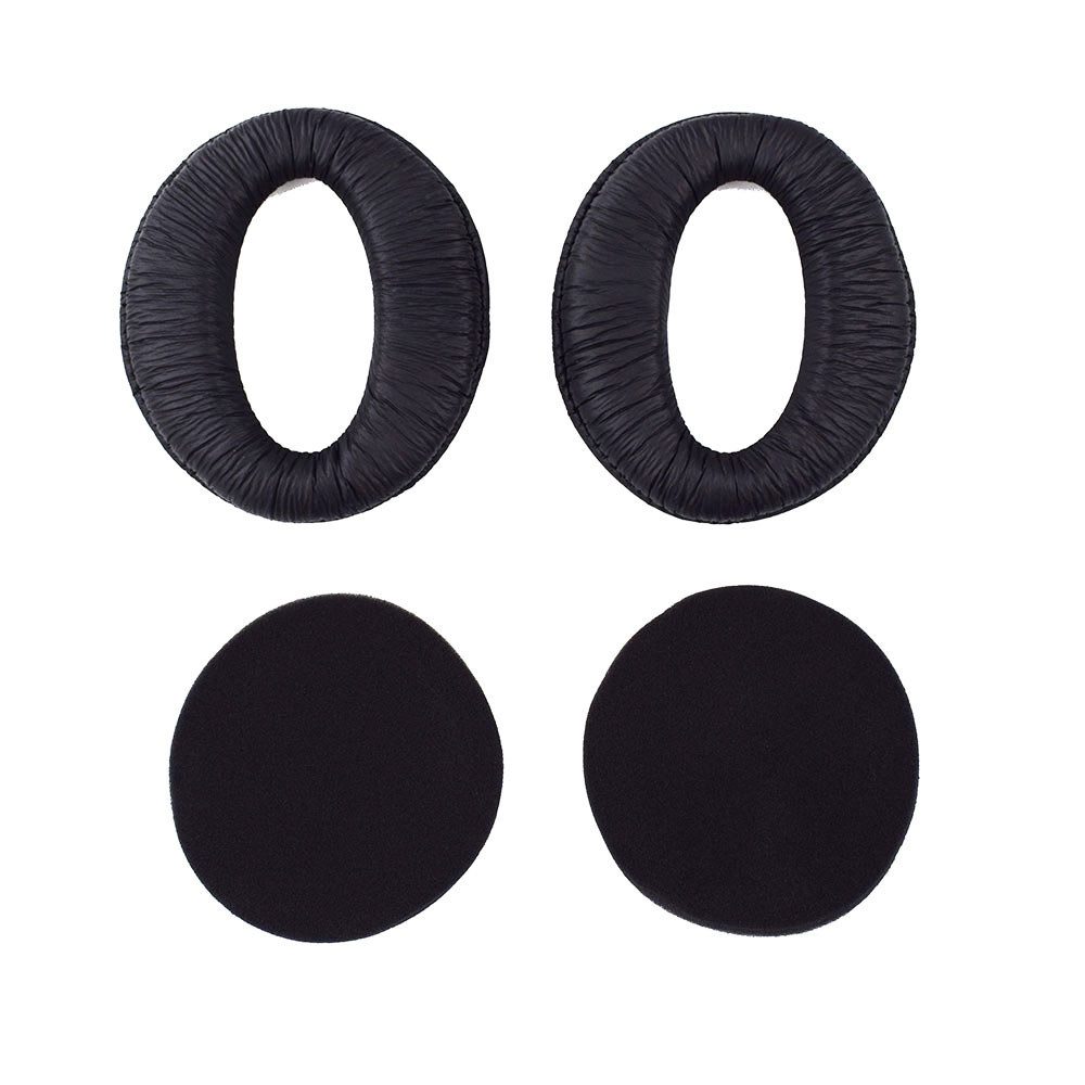 Replacement Ear Pads Cushion earpads For <font><b>Sennheiser</b></font> <font><b>HD250</b></font> HD540 HD520 HD530 II HD560 540 560 II Headphones image