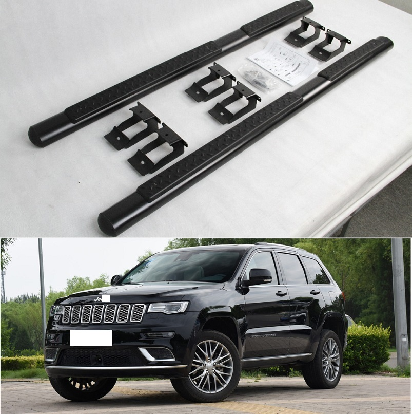 High Quality For Jeep Grand Cherokee 2011 2012 2013 2014 2015 2016 2017 2018 2019 Running Board Side Step Nerf Bar Pedal Pedals Aliexpress