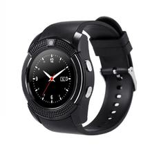 Colorful V8 Smart Wireless Watch Waterproof Sports Smartwatch Touch Screen with Camera SIM Card Slot Waterproof Smart Watch(China)
