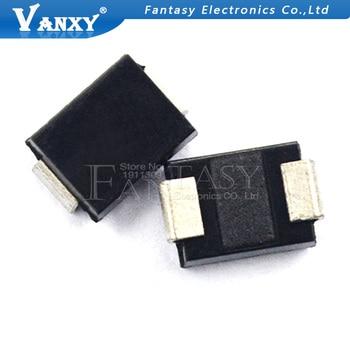 10pcs ER2D 2A 200V SMB 35ns DO-214AA - sale item Active Components