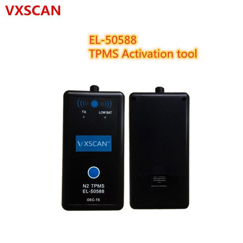 VXSCAN St-tp Resetv2-terminator Automatique Moniteur de Pression de Pneu Outil dactivation Capteur TPMS