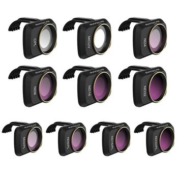 цена на Camera Lens Filter Neutral Density Filter for DJI Mavic Mini Drone CPL ND ND/PL