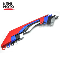 KEMiMOTO For Yamaha YZF R1 YZF R1 Rear Chain Guard Mud Cover R1 2004 2005 2006
