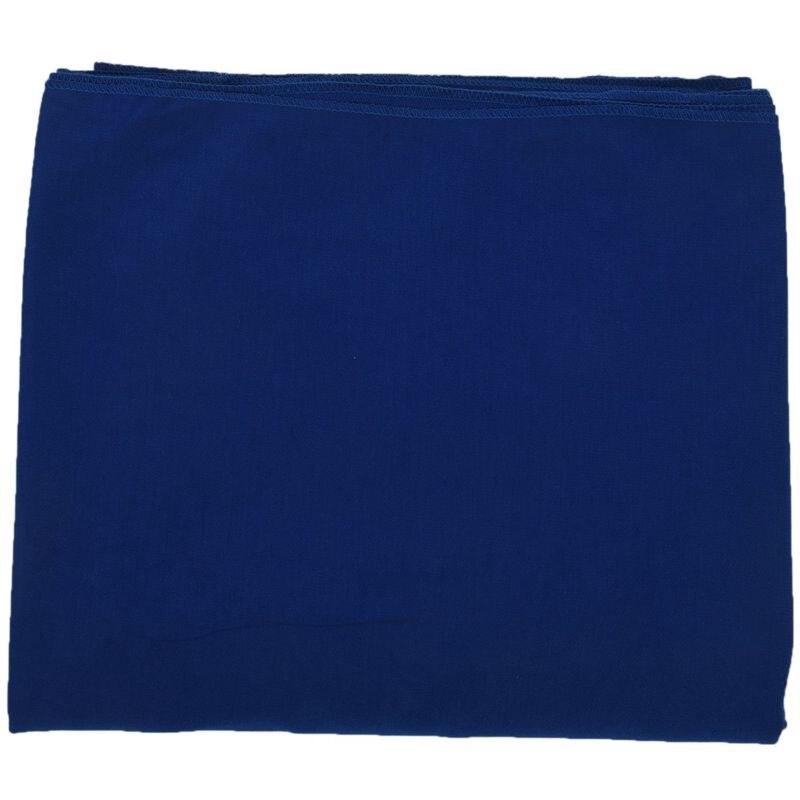 lenco do portador do lenco do bebe por portage azul confortavel elegante