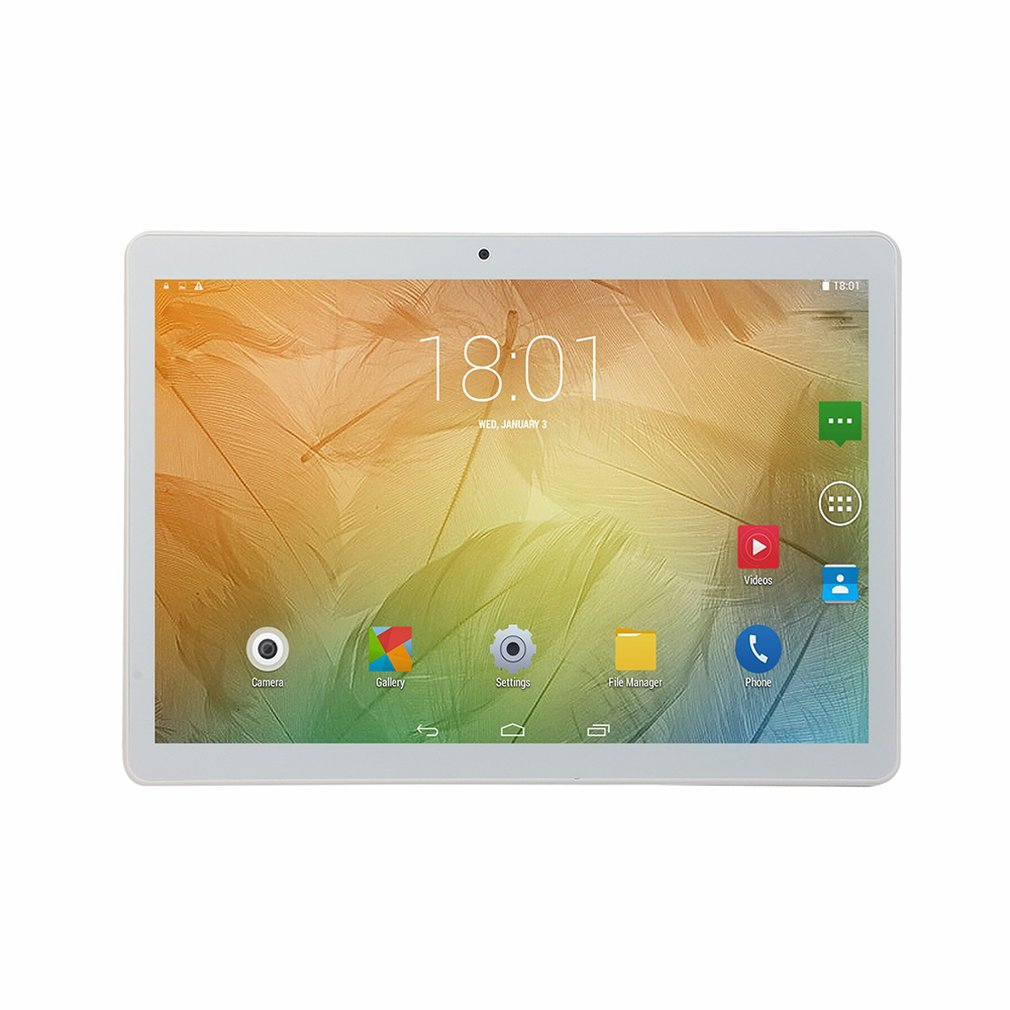 10.1 Inch Tablet Pc Dual Card Dual Standby Call Internet With Wifi Internet Access
