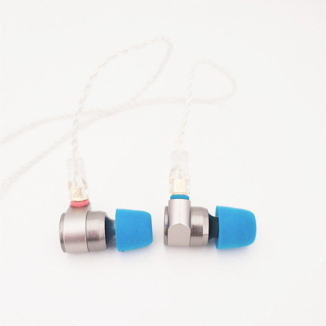 TINHIFI T2 Pro HiFi Double Dynamic Drive in Ear Earphone Bass DJ Metal headset With MMCX Cable T2 T3 P1 T4 24h Ship 4