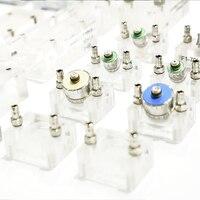 Weld Inspection Tofd Ultrasonic Transducer Sensor