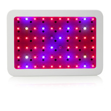 Full Spectrum Panel LED Grow Light 600W AC85~265V Greenhouse Gardening  Grow Lamp For Indoor Plant Flowering Growth huanjunshi 600w led grow light full spectrum led plant growth lamp 2940 3360lm for greenhouse plant flowering grow indoor light