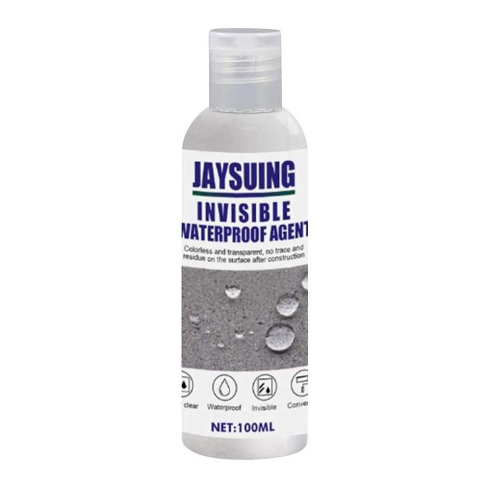 100ml Super Strong Bonding Spray Invisible Waterproof Agent Sealant For Roof Spray Cracks Repair Ant