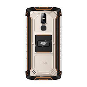 """Image 2 - Originale Homtom Zoji z11 Del Telefono Mobile IP68 5.99 """"MTK6750T Octa core 4GB 64GB 10000mAh Android 8.1 viso unlock Smartphone"""